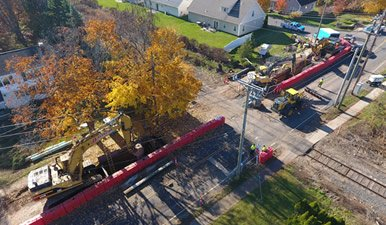 Baltazar Contractors, Inc. - Trenchless Technology Construction Services
